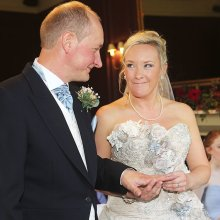 York Pavilion Hotel Ceremony