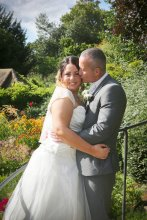 Grays Court Wedding