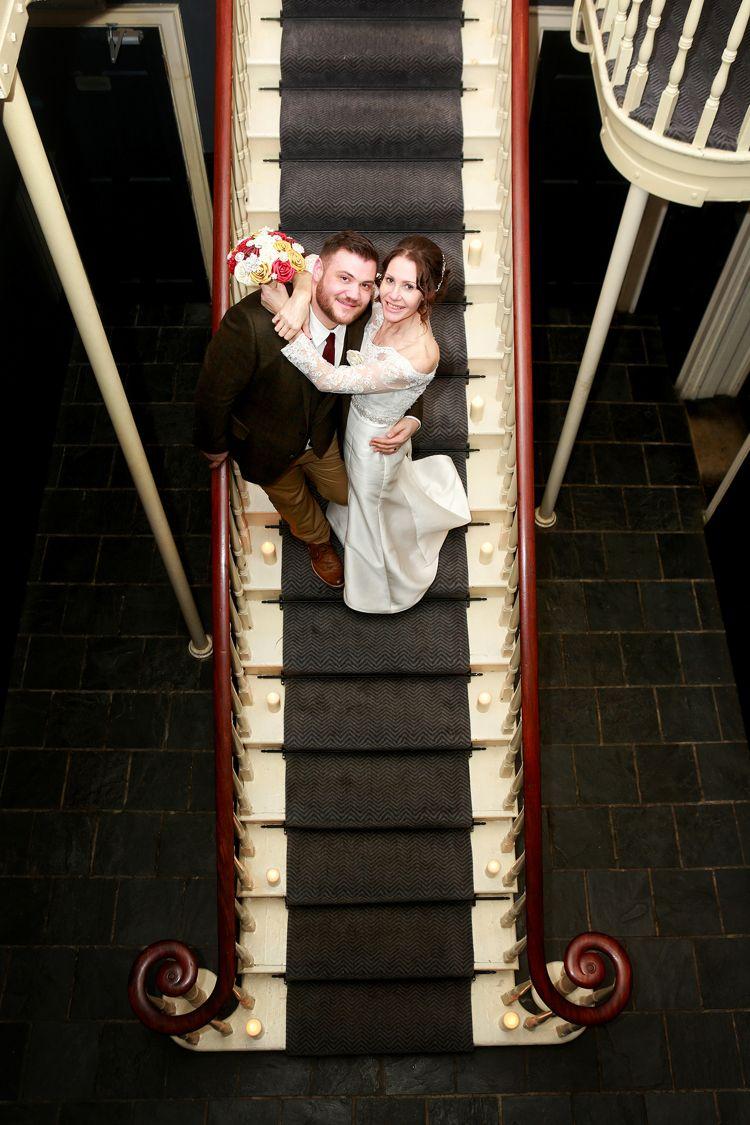 Hotel Du Vin York Wedding