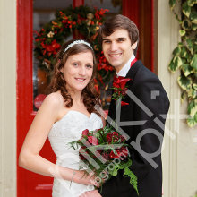Best Western York Pavilion Hotel Wedding