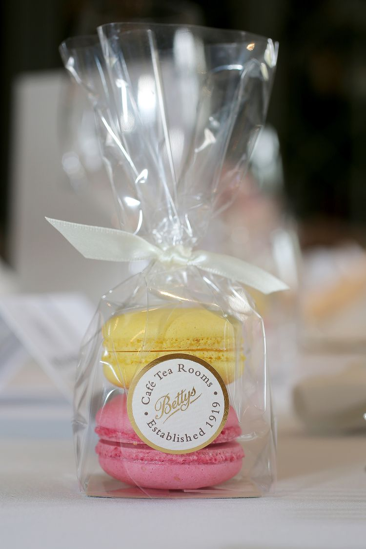 Bettys Wedding Favours