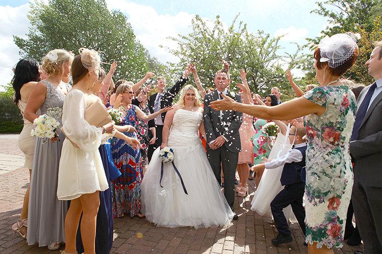 Mecure Fairfield Manor Wedding Photography