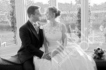 The Parsonage, Escrick, Wedding