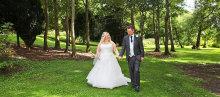 Fairfield Manor Wedding Photography