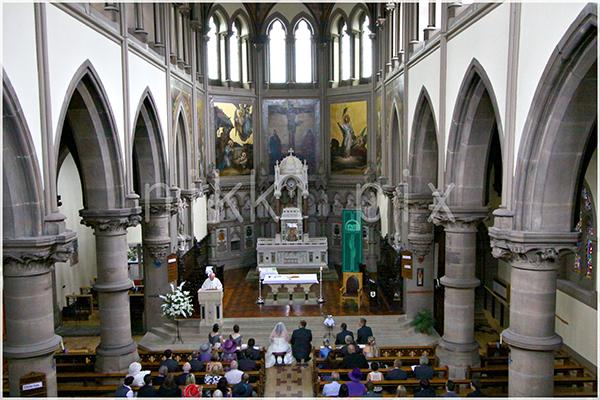 St Wilfred's Church