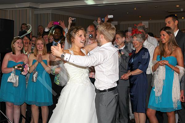 Chevin Lodge Wedding