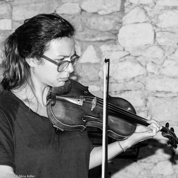 Sarah Nemtanu - Quattuor Strada