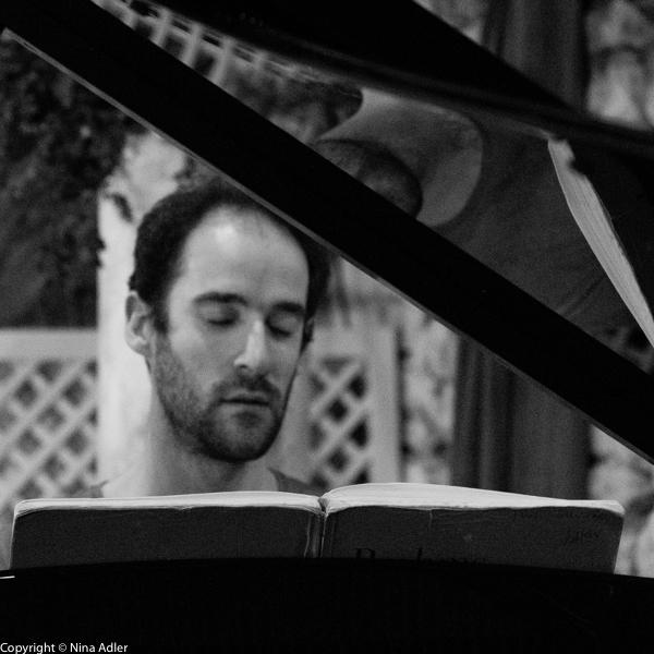 Pierre-Kaloyann Atanassov - Trio Atanassov