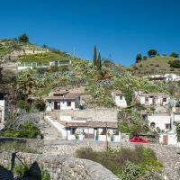 The Sacromonte quarter