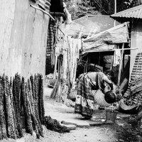 River - 38, village life