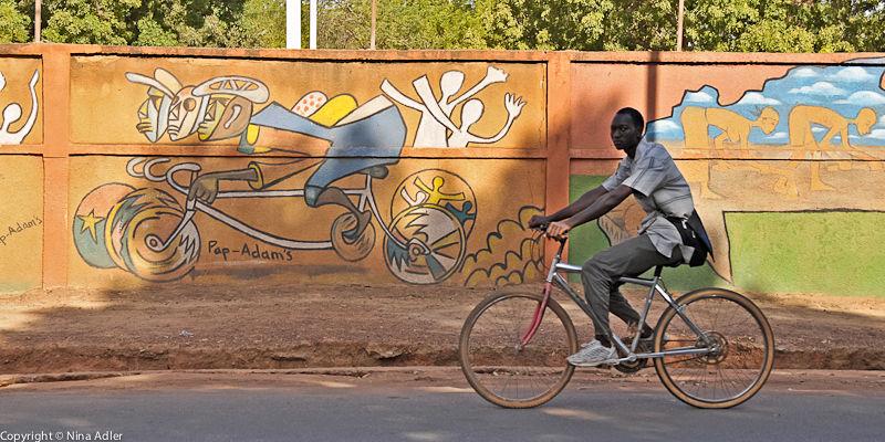 Tour de Burkina