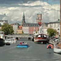 Holmens Kanal