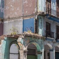 """""""COULEUR CUBA"""" - Délabré 2"""
