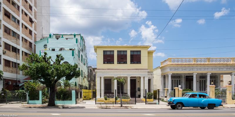 """""""COULEUR CUBA"""" - Avenida 5"""