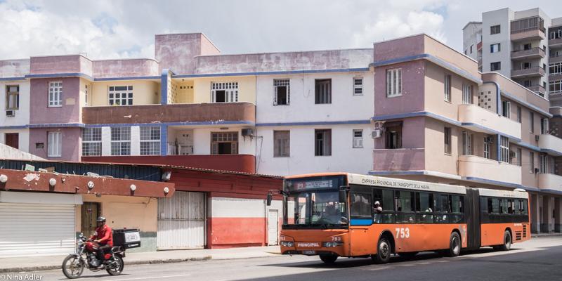 """""""COULEUR CUBA"""" Havana Centro"""