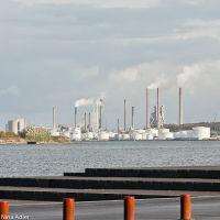 Aalborg Refinery