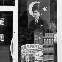 Atatürk the Hero