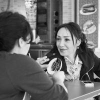 Turkish coffee fortune teller