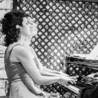 Adelaide Panagel et Naïri Badal - Duo Jatekok