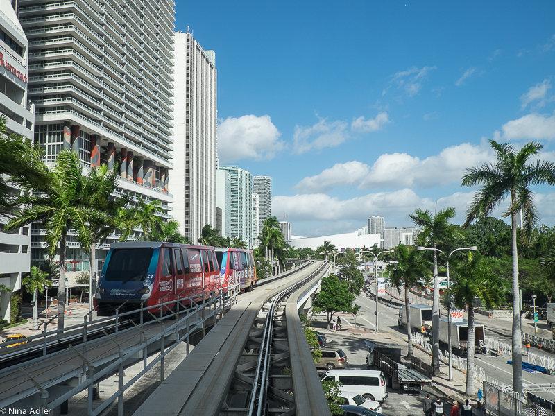 The Metro mover