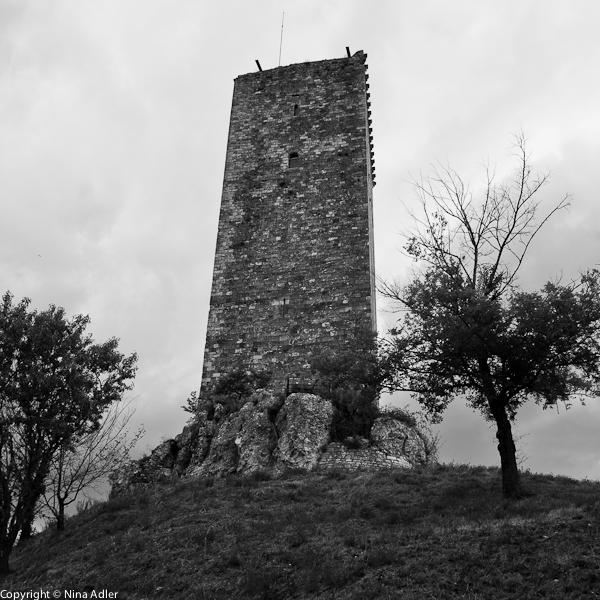 Loomy Tower