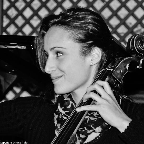 Julie Sevilla-Fraysse
