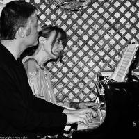 Claire Désert et Emmanuel Strosser