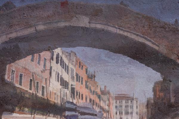 Perception de Venise 40