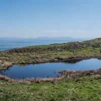 Lake, Northern Skye