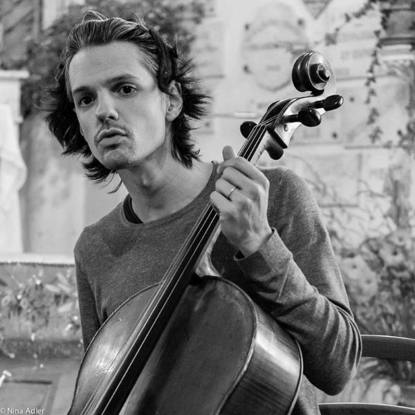 Antoine Pierlot