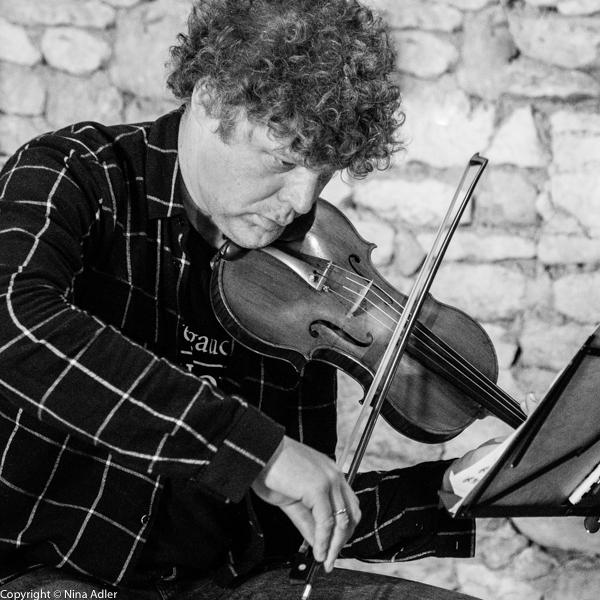 Anton Martynov - Trio Saitlokov