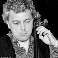 Raphaël Pidoux - Trio Wanderer