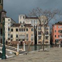 Venise Perception 27 - Ciel d'orage