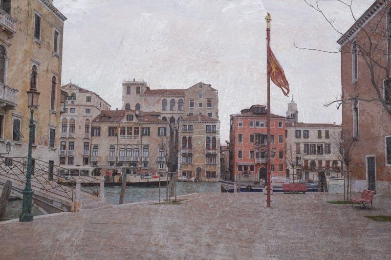 Venise, Perception 29