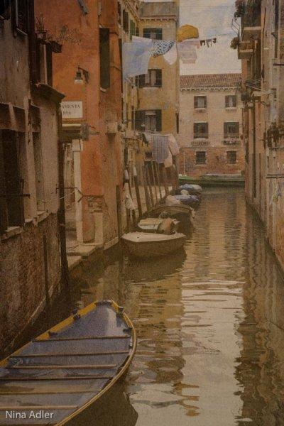 Venise, Perception 32