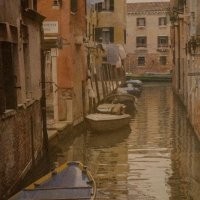 Venise, Perception 32