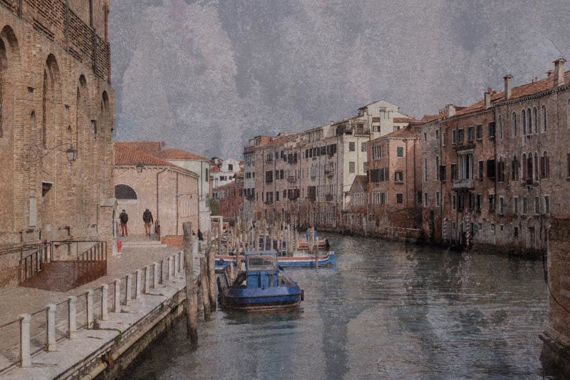 Venise, Perception 38