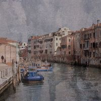 Venise, Perception 38