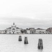 Vue sur Giudecca