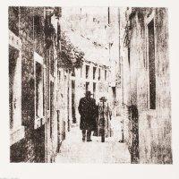 Venise - 8, Le couple