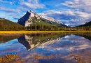 Vermillion Lakes, Banff, Canadian Rockies