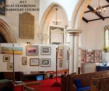 2012 NLAS Exhibition Barnolby