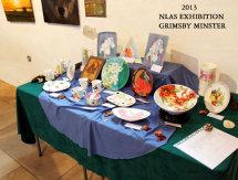 2013 NLAS Exhibition 1