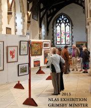 2013 NLAS Exhibition 2