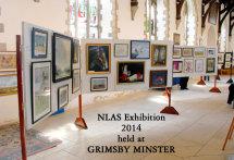 2014 NLAS Exhibition 1