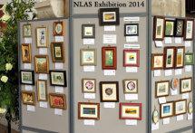 2014 NLAS Exhibition