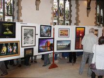 2016 NLAS Exhibition 1
