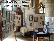 2016 NLAS Exhibition 2
