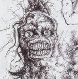 Dark Fantasy Sketch (2005)