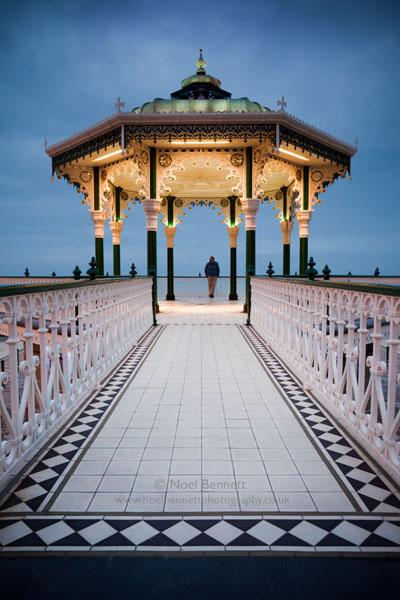 Bandstand, Brighton
